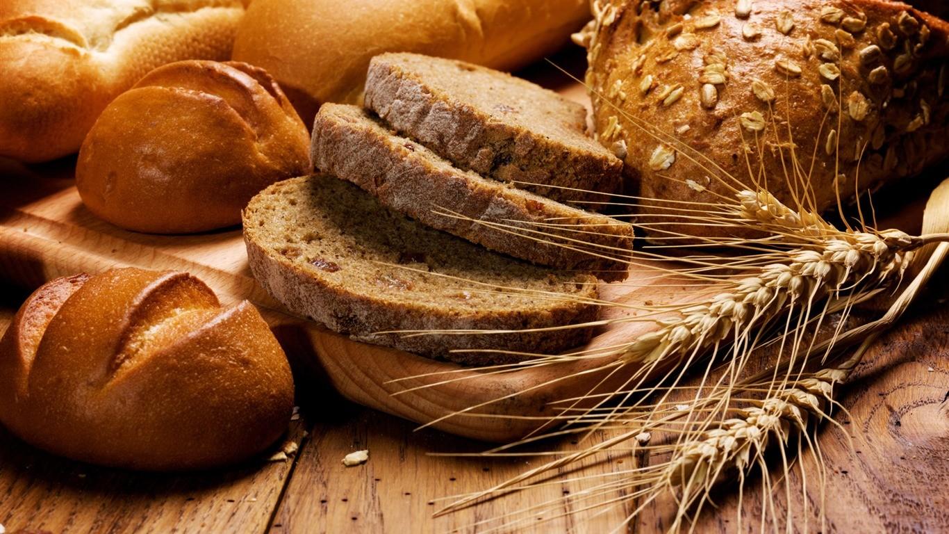 Домашно приготвен хляб